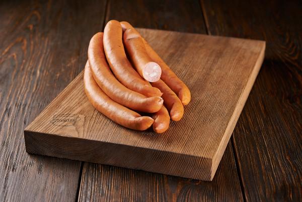 Käsebockwurst